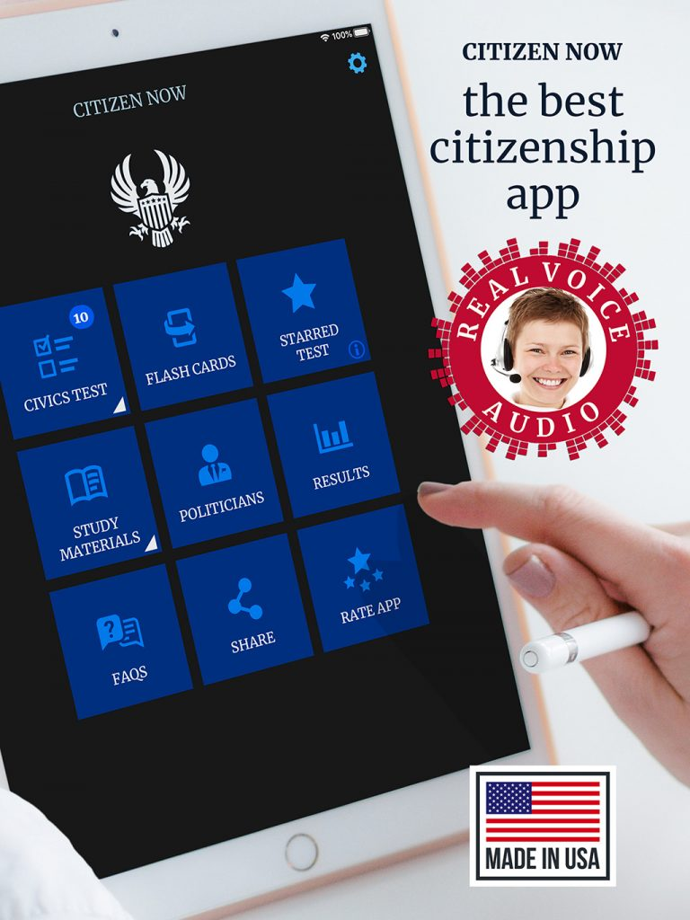 Citizen Now App