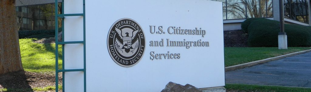 Citizenship and Immigration Service